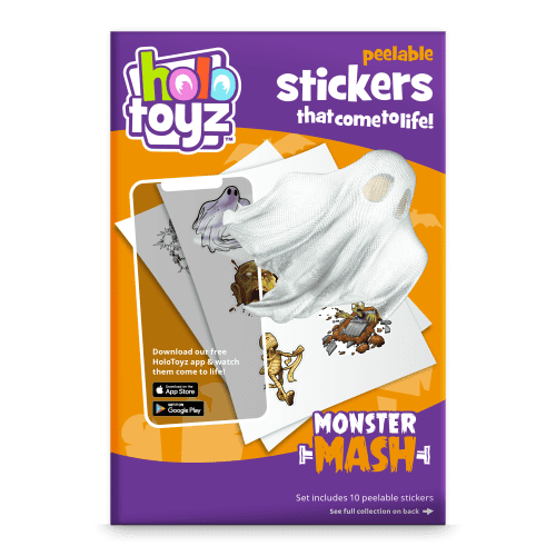 monsterstickers
