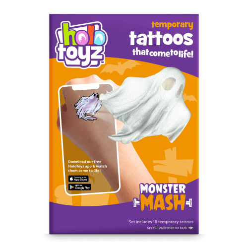 monstertats